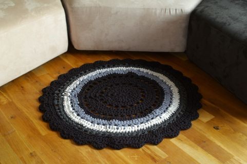 Мандала килим
